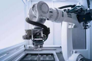 双十一成交背后,人工智能打开智慧物流新方向